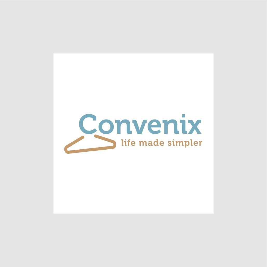 Design an innovative logo for Convenix - life made simpler