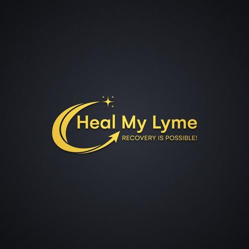 Professional, warm uplifting logo