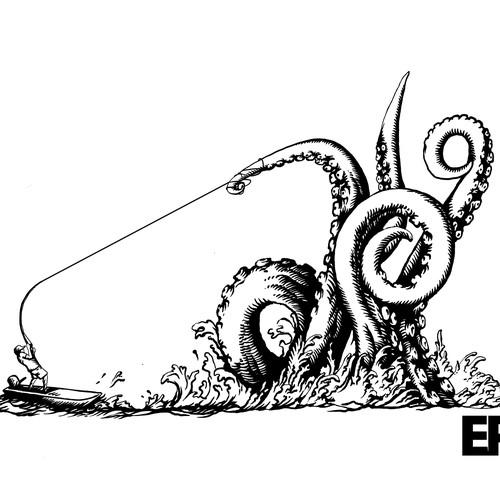 epic illustration artwork