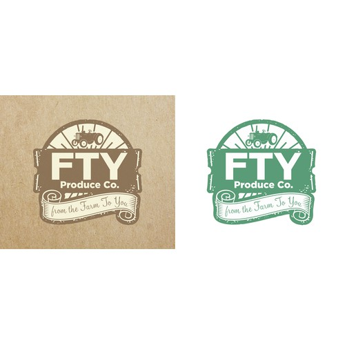 FTY Produce Co. (from the Farm To You)