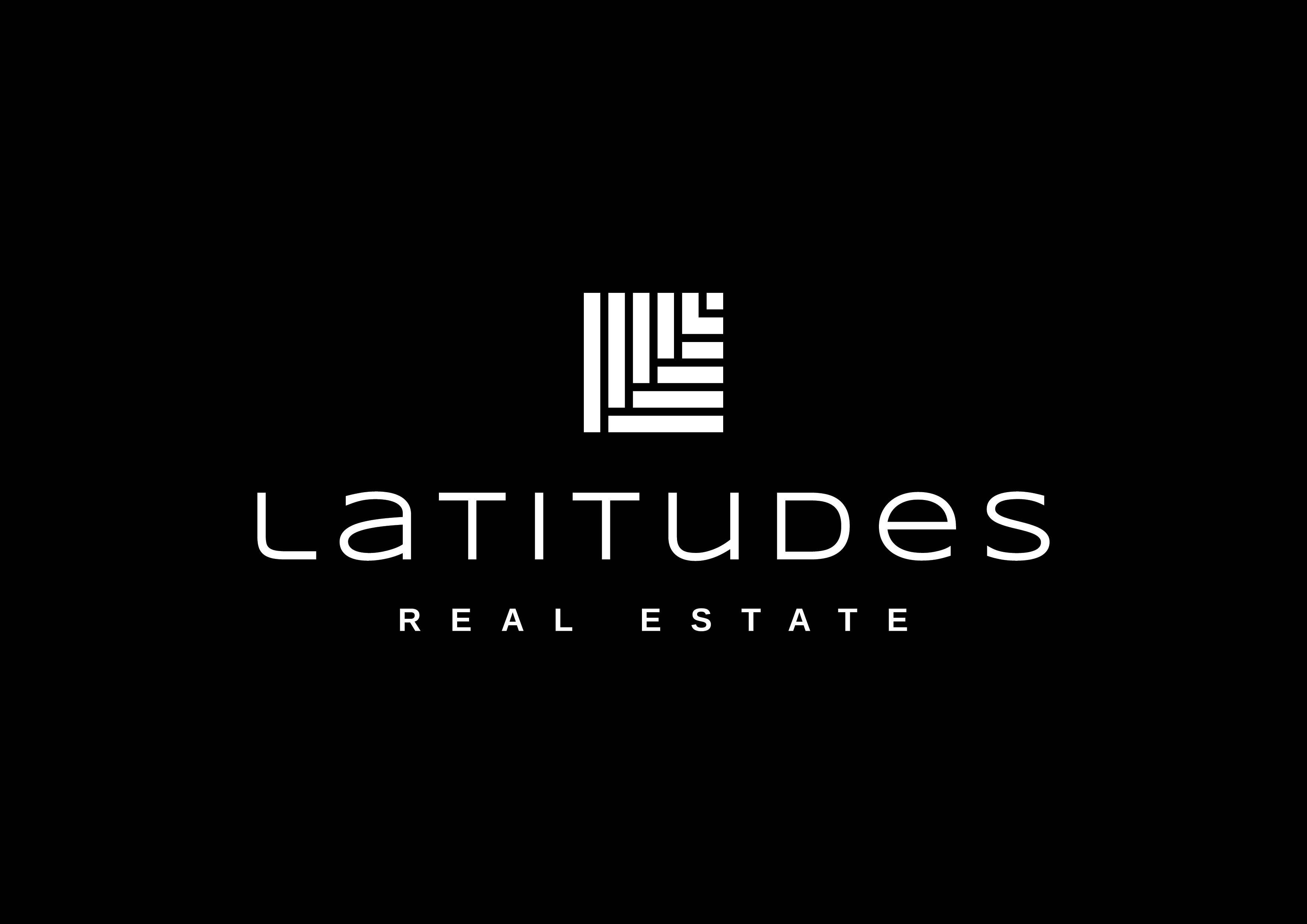 New Logo LUX Real Estate