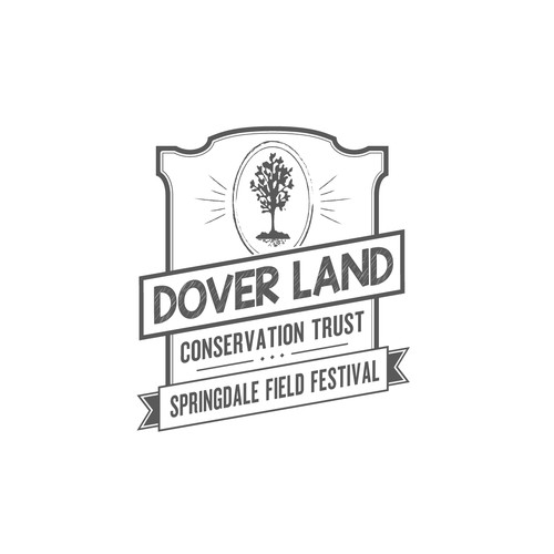 Dover Land Conservation Trust logo