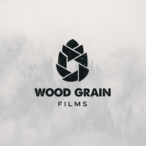 Wood Grain Films