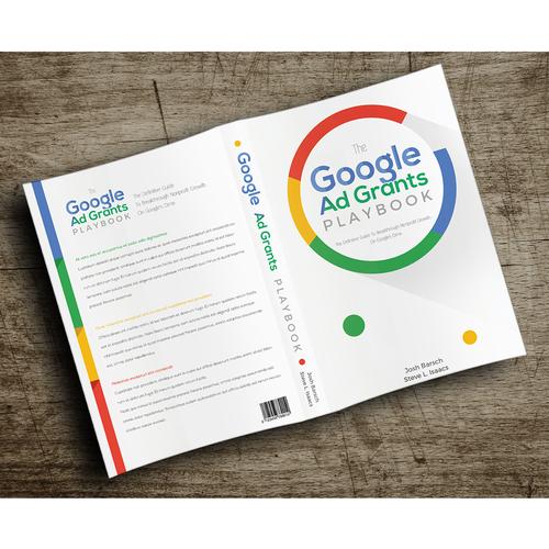 Google Ad Grants Cover