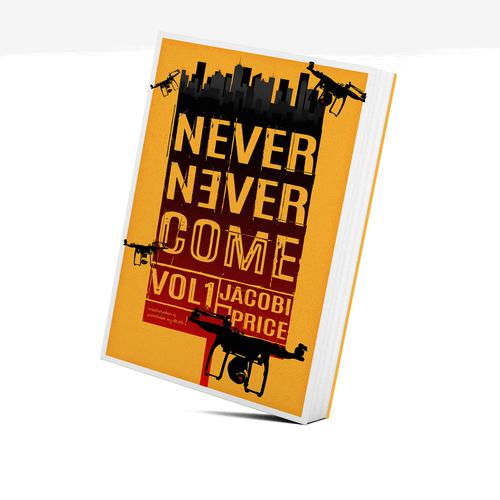 Never never come Book Cover