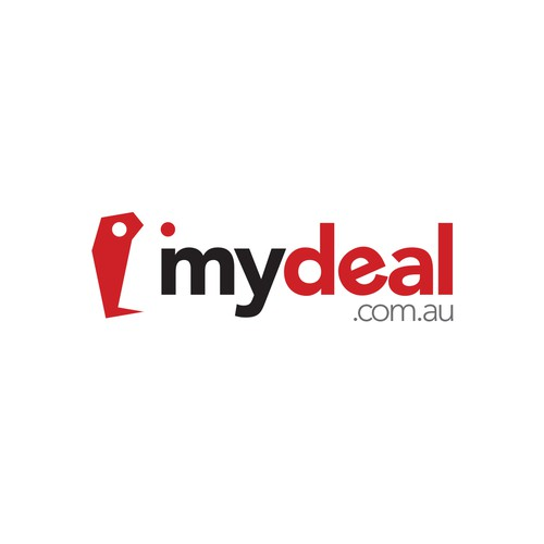 New logo wanted for MyDeal.com.au