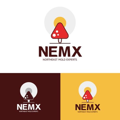 Logo NEMX