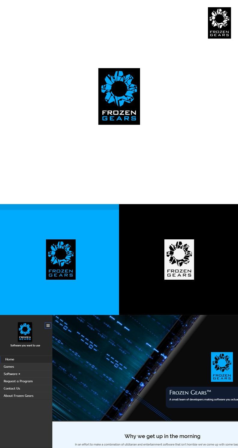 Frozen Gears Development - An outside the box software studio