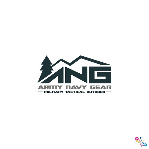 Logo Design for Retail Store