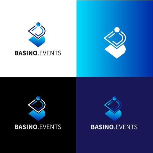 Logo design for Business event