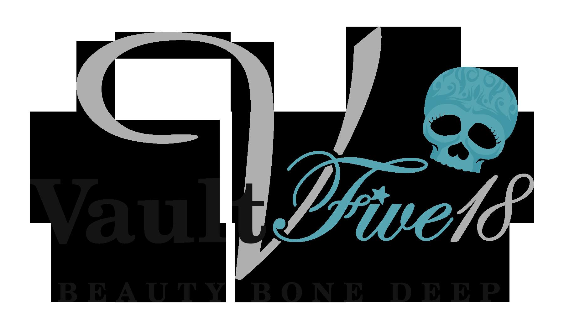 Beauty Bone Deep. Give me a pretty skull (not too girlie!) for a salon logo