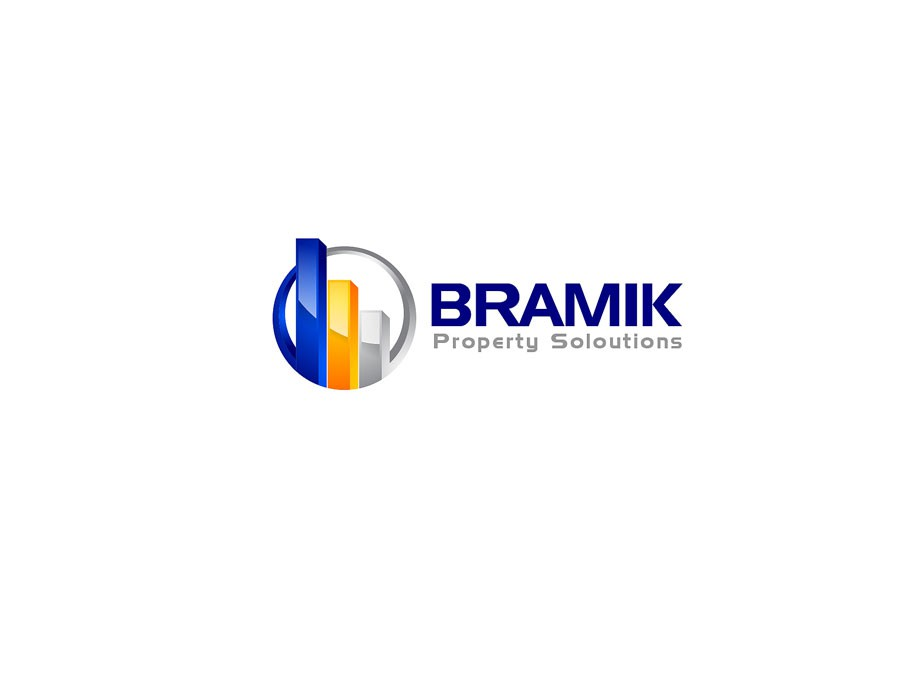 BRAMIK PROPERTY SOLUTIONS Requires a high class logo