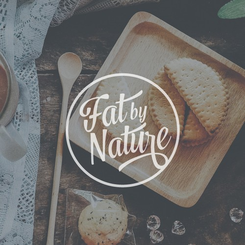 Logo for Fat by Nature