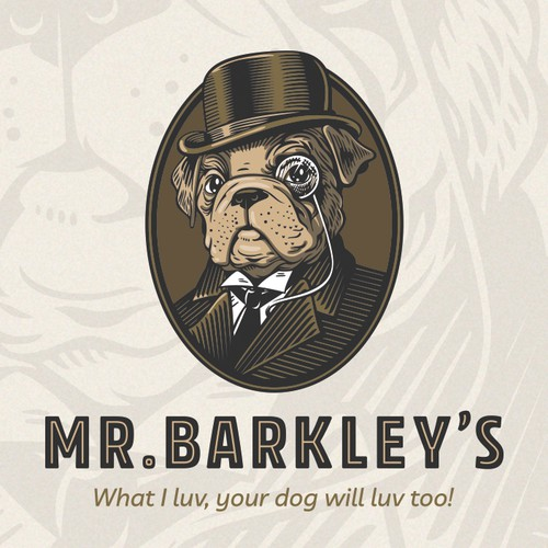 Mr. Barkley