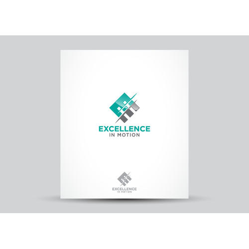 New logo wanted for Excellence in Motion