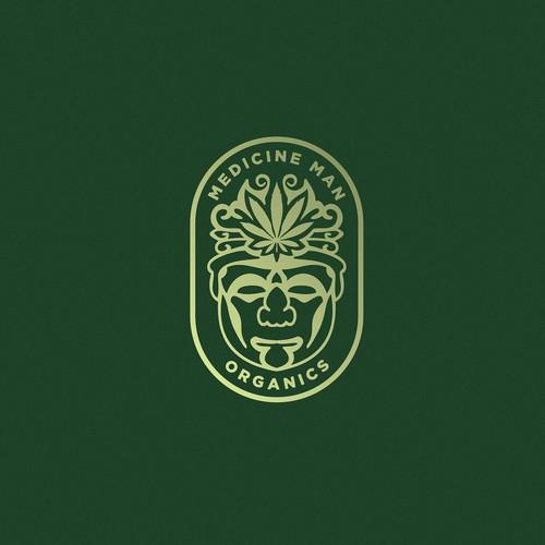 Cannabis Store Logo