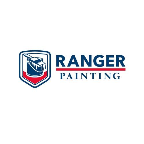 Ranger Painting