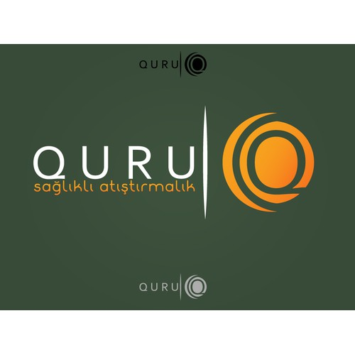 logo for  QURU