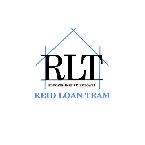 Reid Loan Team logo