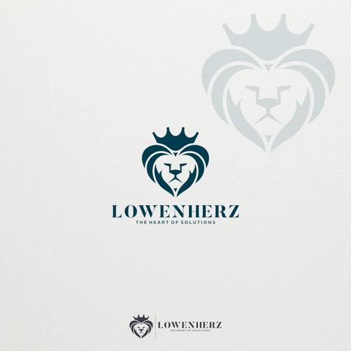 lowenheartz logo