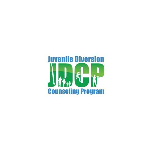 LOGO for cutting edge Juvenile Diversion Counseling Program