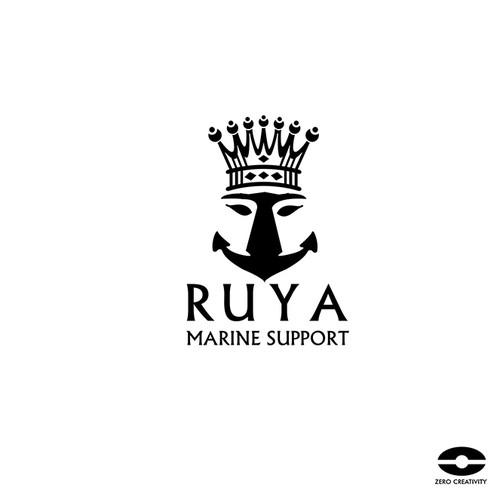 ** Top 6 Designers Walk Away w/ Cash ** Create an original brand & logo for RUYA