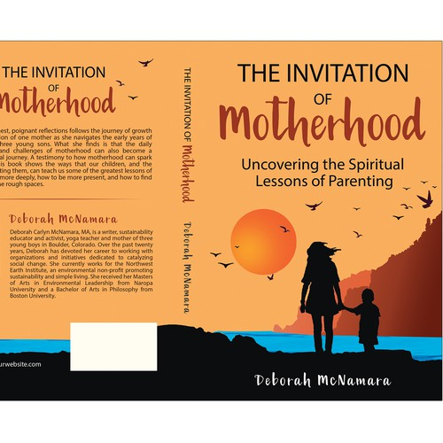 The Invitation of Motherhood