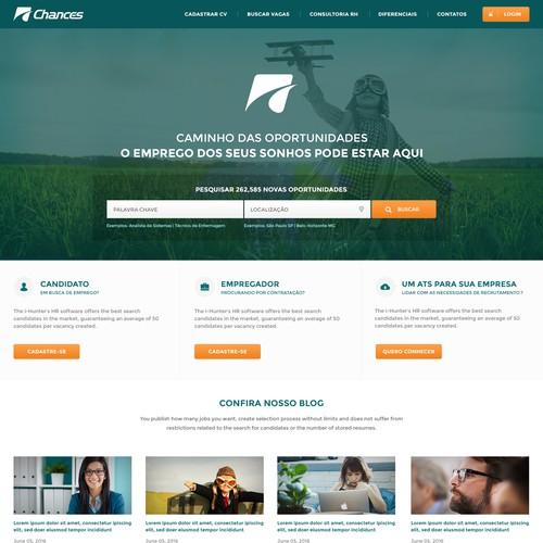 Website Chances