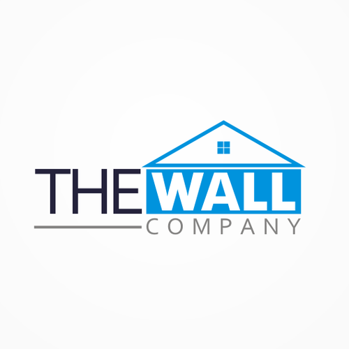 Logo design for new construction company!
