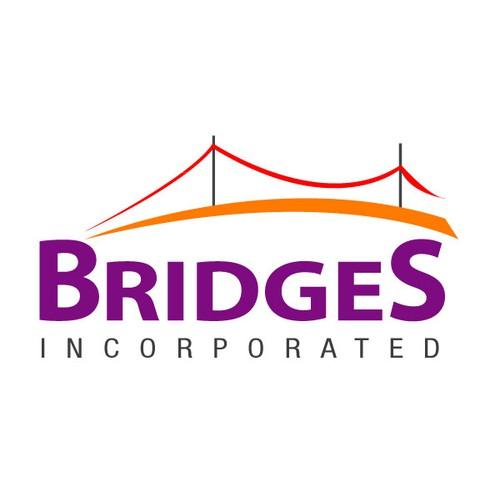 """Bridges Inc Logo Design Challenge - Autism without the """"Puzzle Pieces"""""""