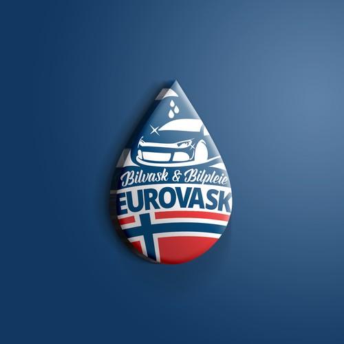 Eurovask logo