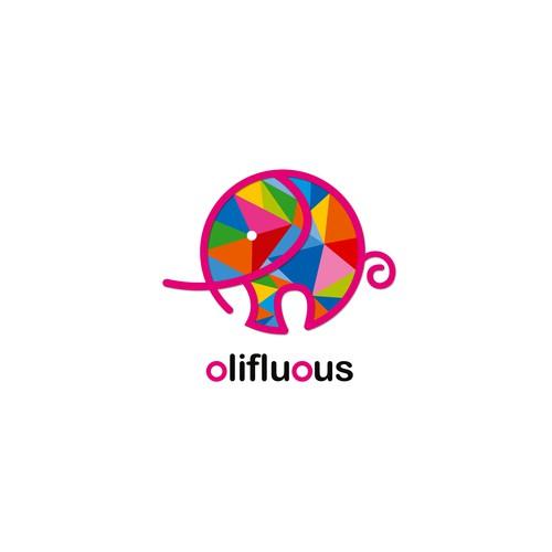 olifluous logo