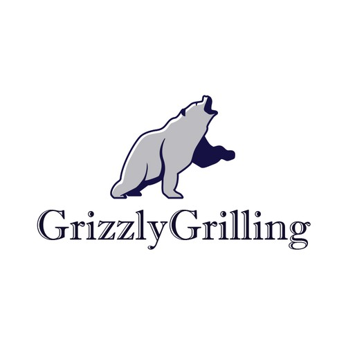 Grizzly Grilling