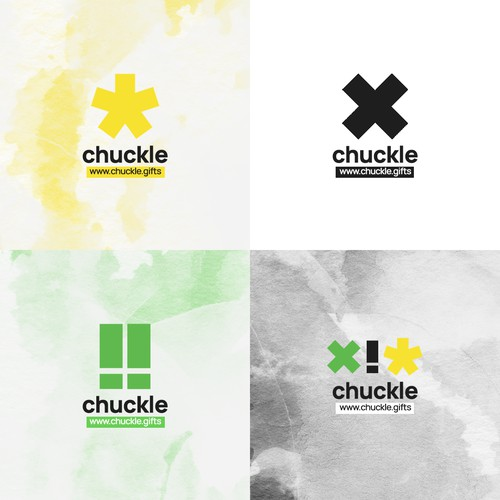 Chuckle Gifts Identity