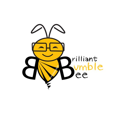 Brilliant Bee