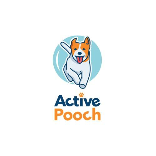 Active Pooch
