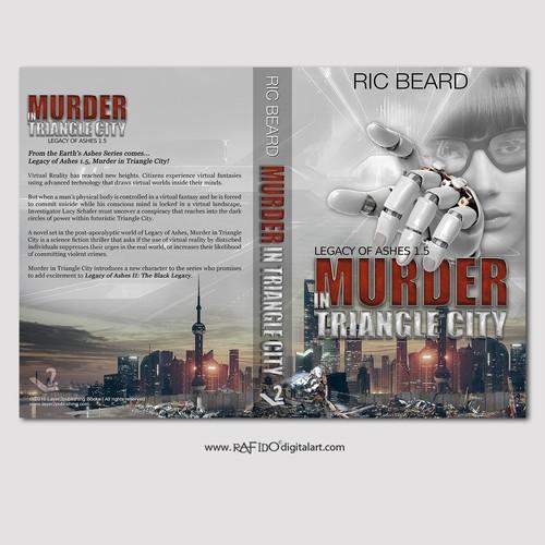 Murder in triangle city