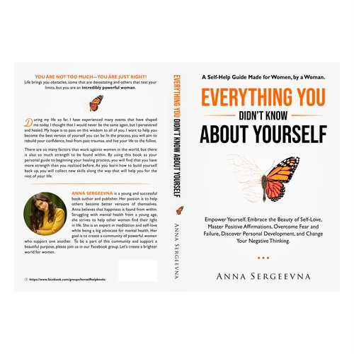EVERYTHING YOU DIDN'T KNOW ABOUT YOURSELF