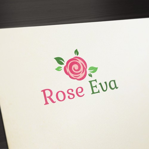 New logo wanted for Rose Eva