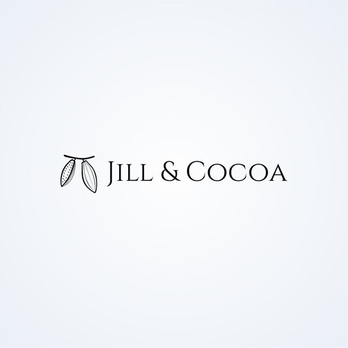 Logo for Jill & Cocoa