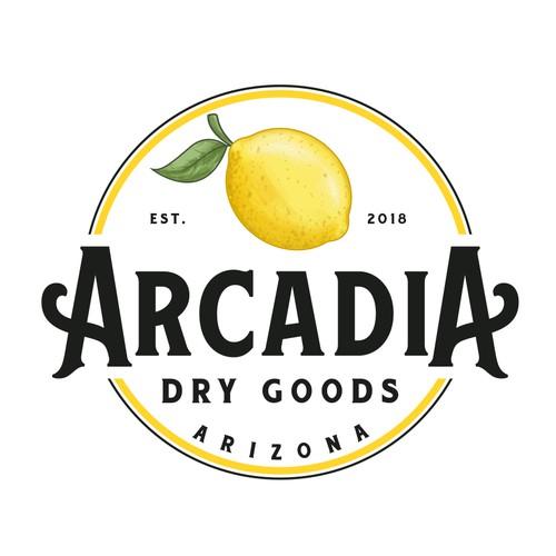 Arcadia Dry Goods