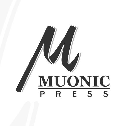 Elegant and Objective logo for publishing company logo