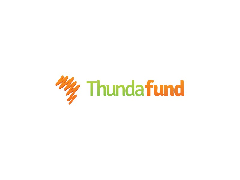 Help Thundafund with a new logo