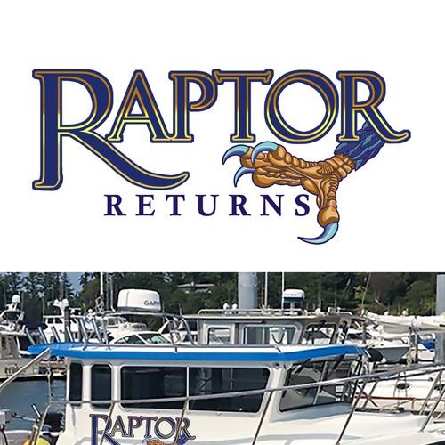 Raptor Returns  Boats