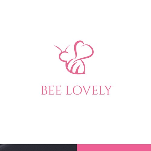 Branding For Bee Lovely