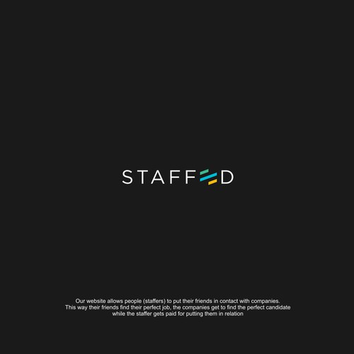 Staffed