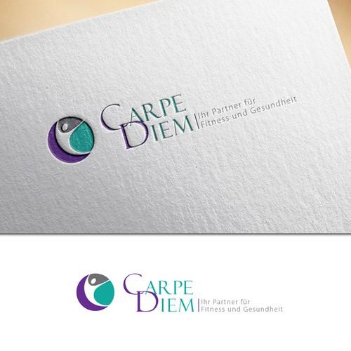 Meaningful Logo for Physiopark