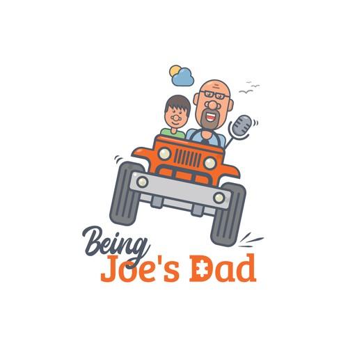Being Joe's Dad
