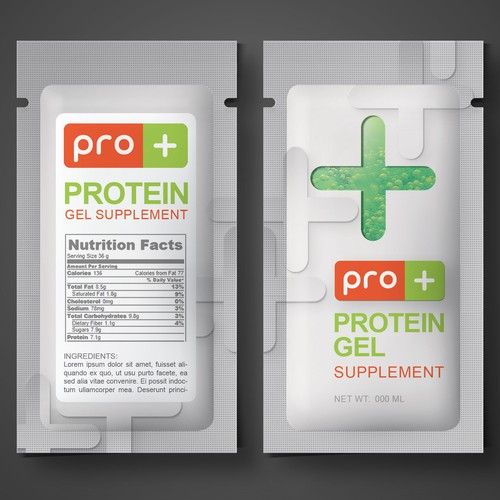 Pro + Packaging