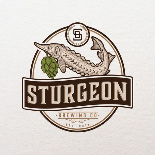 Sturgeon Brew(ing) Co(mpany)